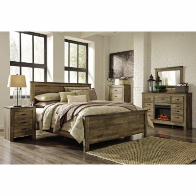 Rustic & Southwestern Bedroom Furniture Sets | Hayneedle