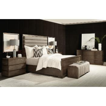Low Profile Bed Set
