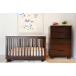 3-in-1 Convertible Crib Set