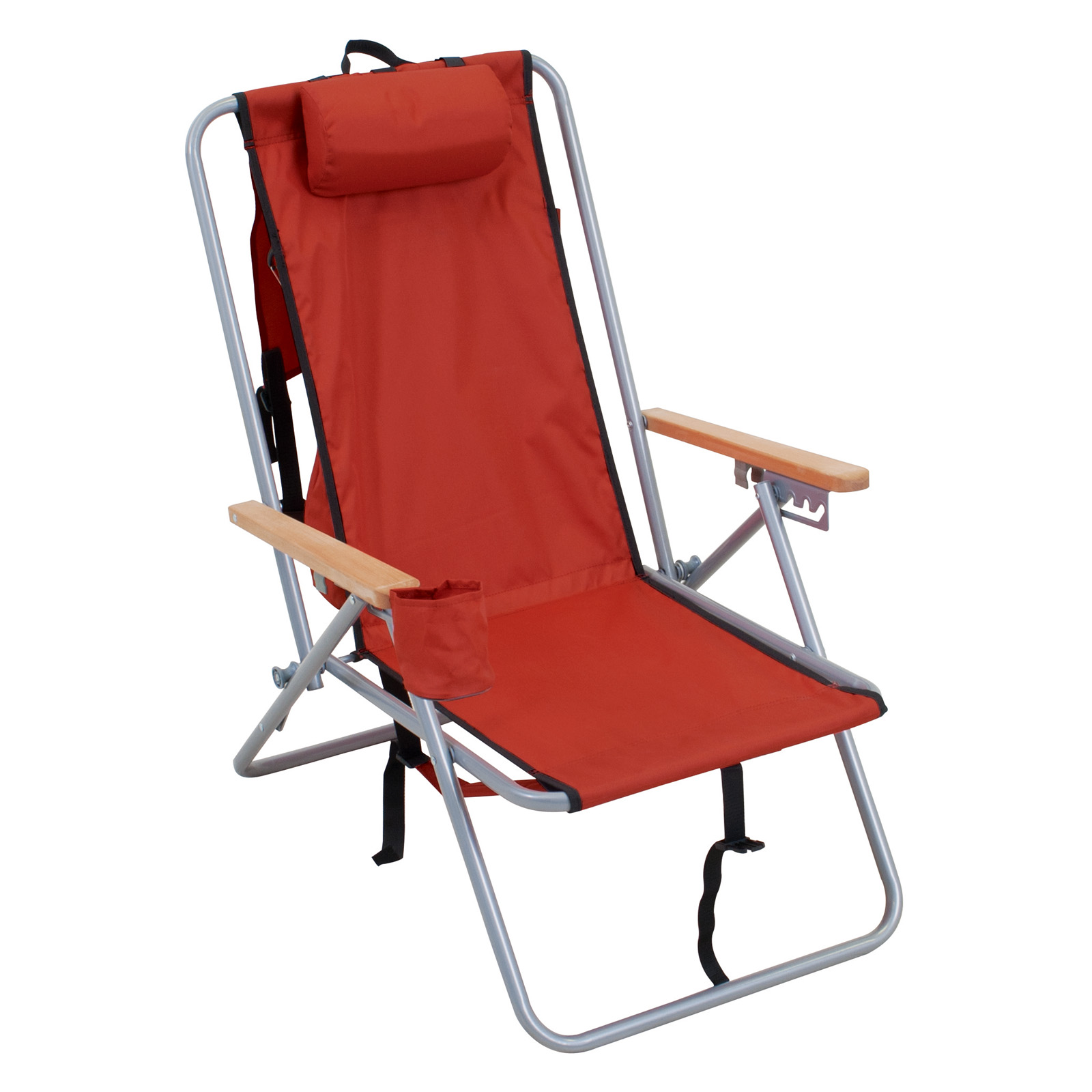 deckchair folding festival low pool chair beach camping yello picnic
