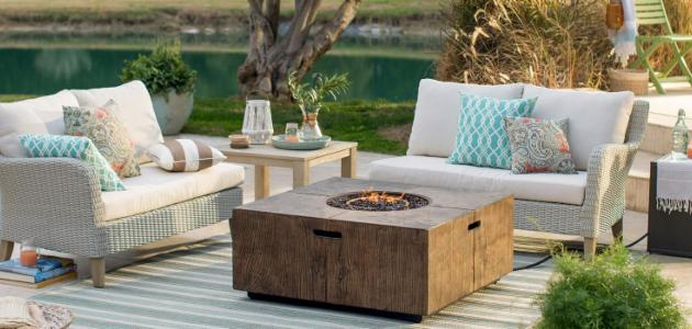 Hot Topic: Patio Conversation Sets