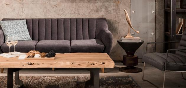 Tuft Love: Channel Tufted Furniture