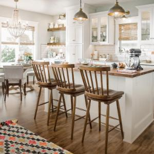 Farmhouse Fresh Kitchen