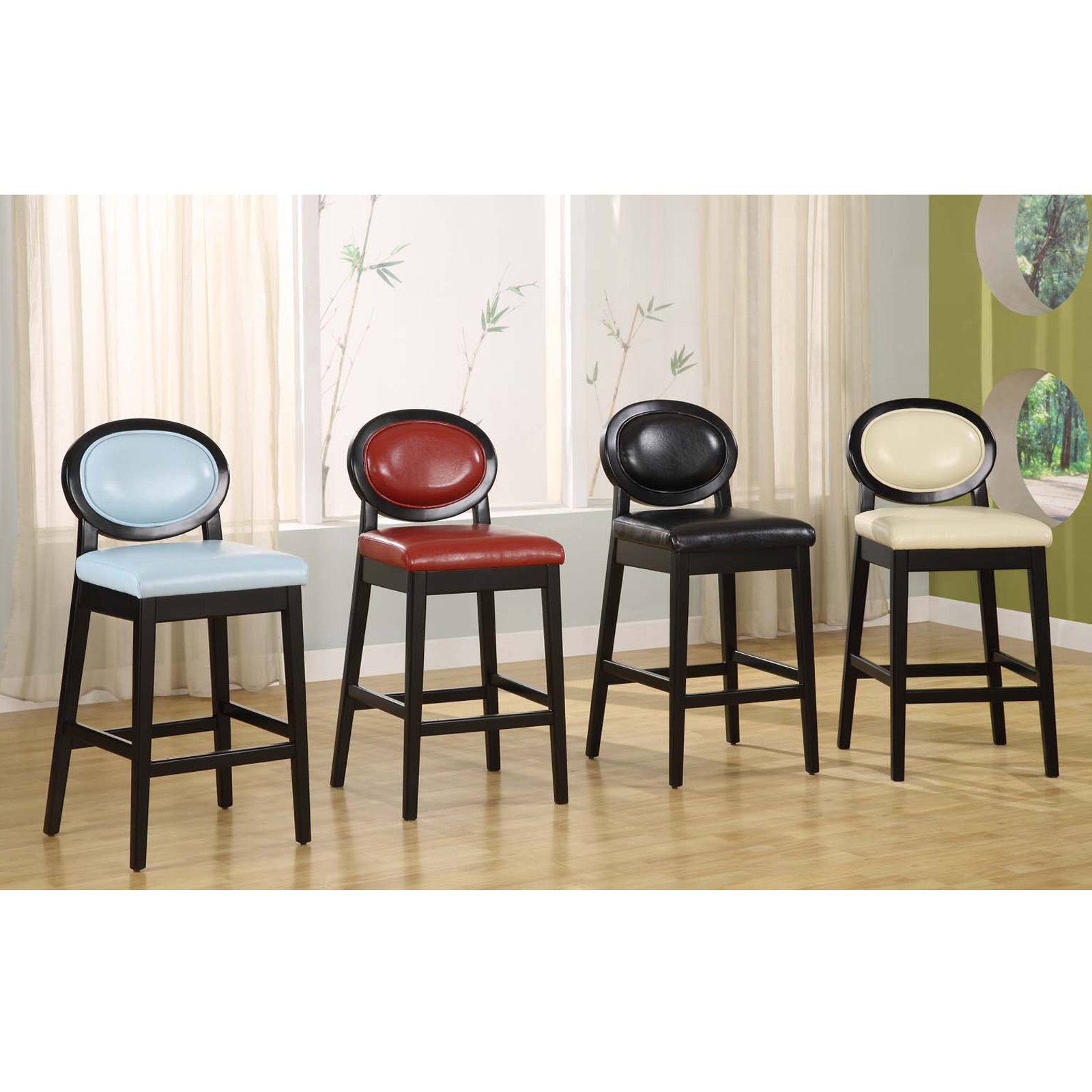sc 1 st  Hayneedle & Armen Living Martini 26 in. Low Back Counter Stool | Hayneedle islam-shia.org
