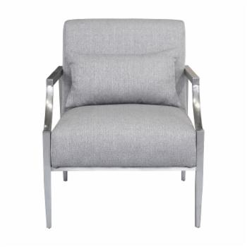 Home Chic Warren Contemporary Accent Chair