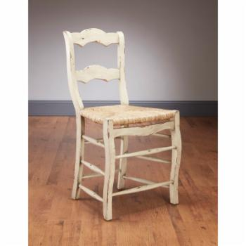 AA Importing Sofia 24 in. Counter Stool