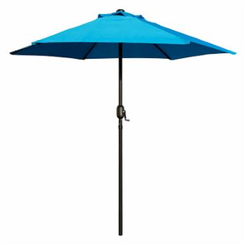 Abble 7.5 ft. Steel Patio Umbrella