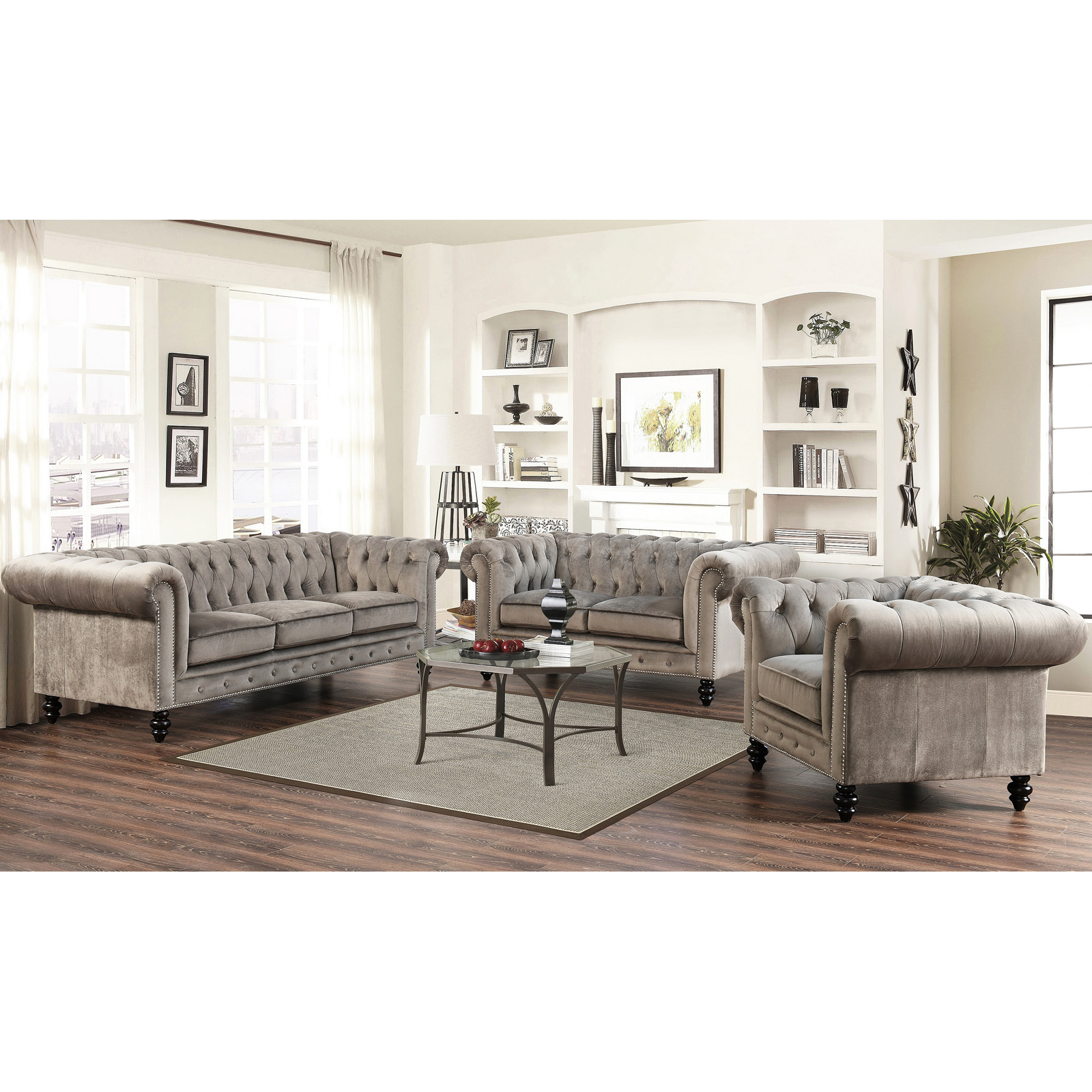 product change chair to image package living room cordelle click loveseat packages american and swivel sofa set chocolate