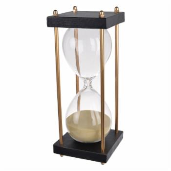 A & B Home Papin 30-minute Hourglass