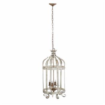 A & B Home Imre 43489 Chandelier