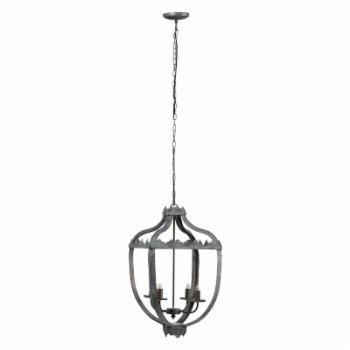 A & B Home Malin Vintage 43468-DS Chandelier