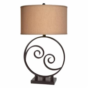 Anthony California M1818 Table Lamp