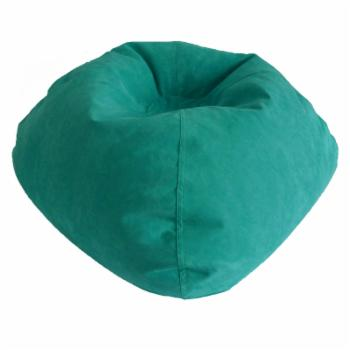 Ace Casual Furniture Large Microsuede Bean Bag Chair