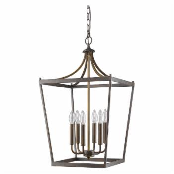 Acclaim Lighting Kennedy IN11134 Pendant Light