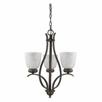 Acclaim Lighting Alana IN11285 Mini Chandelier