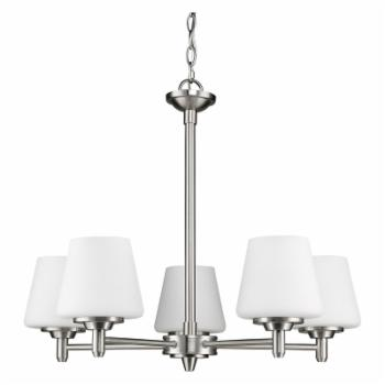 Acclaim Lighting Paige IN11306 Chandelier