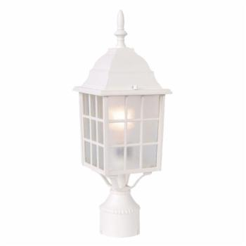 Acclaim Lighting Nautica Outdoor Post Mount Light Fixture