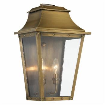 Acclaim Lighting Coventry 11 in. Outdoor Wall Mount Light Fixture