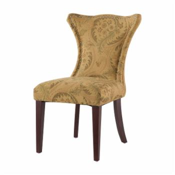 Jennifer Taylor Home Lorena Floral Paisley Accent Chair
