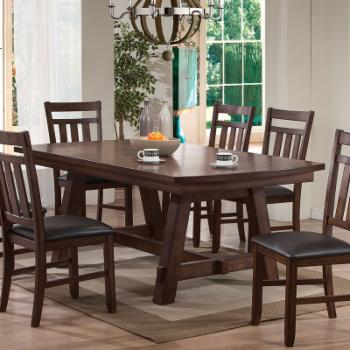 Acme Furniture Luciano Rectangular Dining Table