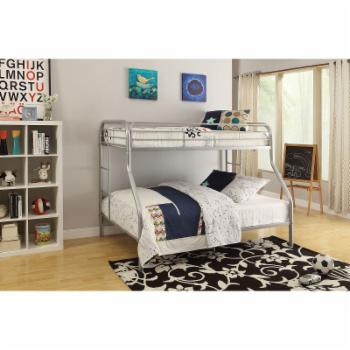Acme Furniture Tritan Twin XL over Queen Bunk Bed