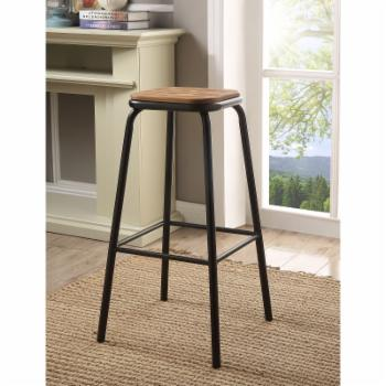 Acme Furniture Scarus Backless Bar Stool
