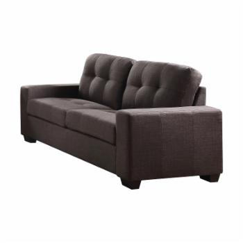 Acme Furniture Platinum III Sofa