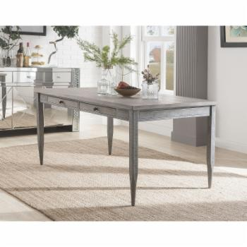 Acme Furniture Ornat Dining Table