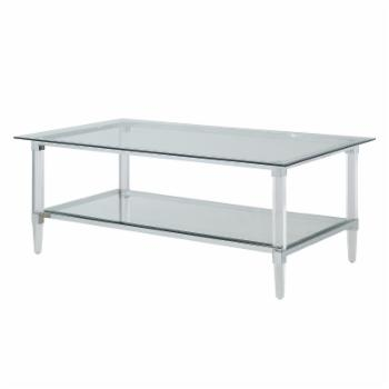 Acme Furniture Polyanthus Coffee Table