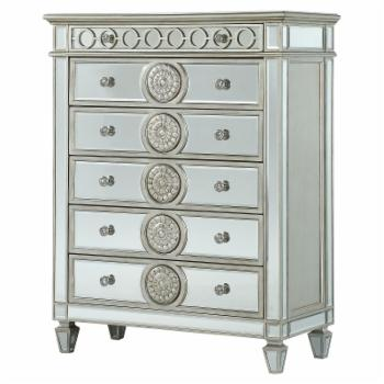 Acme Furniture Varian 6 Drawer Chest