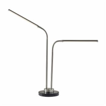Adesso Hydra LED Touch Desk Lamp