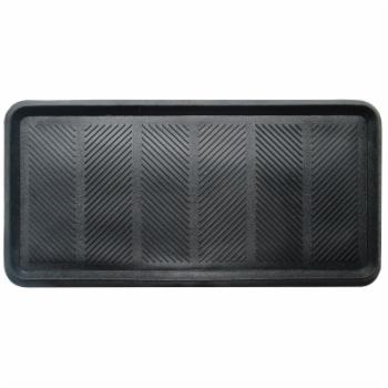 A1 Home Collections Heavy Duty Flexible Boot Tray Mat
