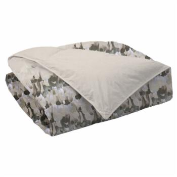 Safari Reversible Print Duvet Set and Insert by A1 Home Collections
