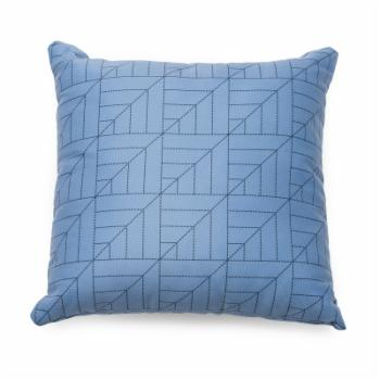 Coral Coast Monte Azul 17 in. Square Outdoor Throw Pillow