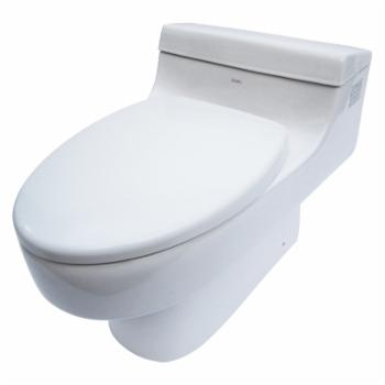Eago Ultra Low Flush Elongated Toilet