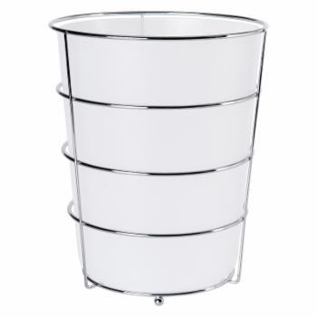 Allure Wireware Wastebasket