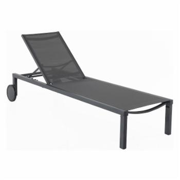 Hanover Windham Sling Adjustable Chaise Lounge