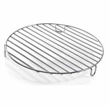 DeLonghi MultiFry Stainless Steel Grill Plate