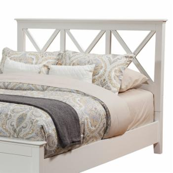 Alpine Furniture Potter Headboard