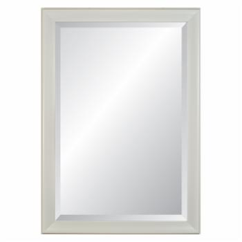 Alpine Lakeside Wall Mirror - 28W x 40H in.