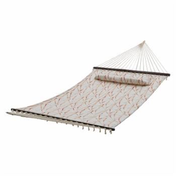 Coral Coast Corrigan 6.5 ft. Quilted Hammock