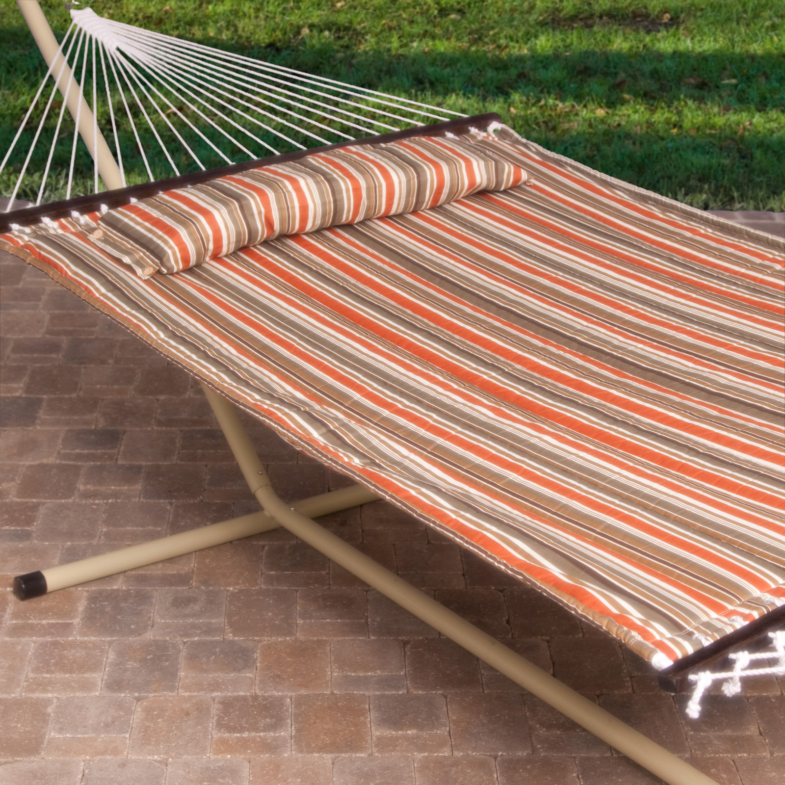 tropical saving vivere watch space youtube with steel hammock review person stand stands hammocks double