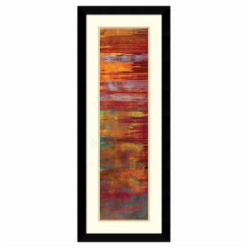 Amanti Art Framed Print - The Four Seasons Winter by Erin Galvez