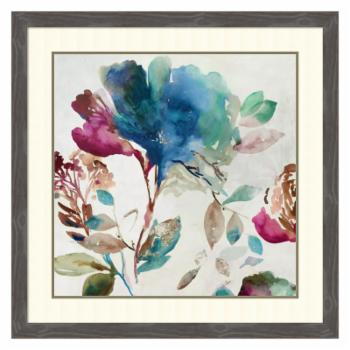Amanti Art Blossoming I Framed Wall Art