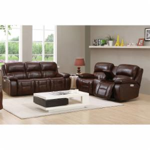 Amax Leather Sofas Loveseats Hayneedle