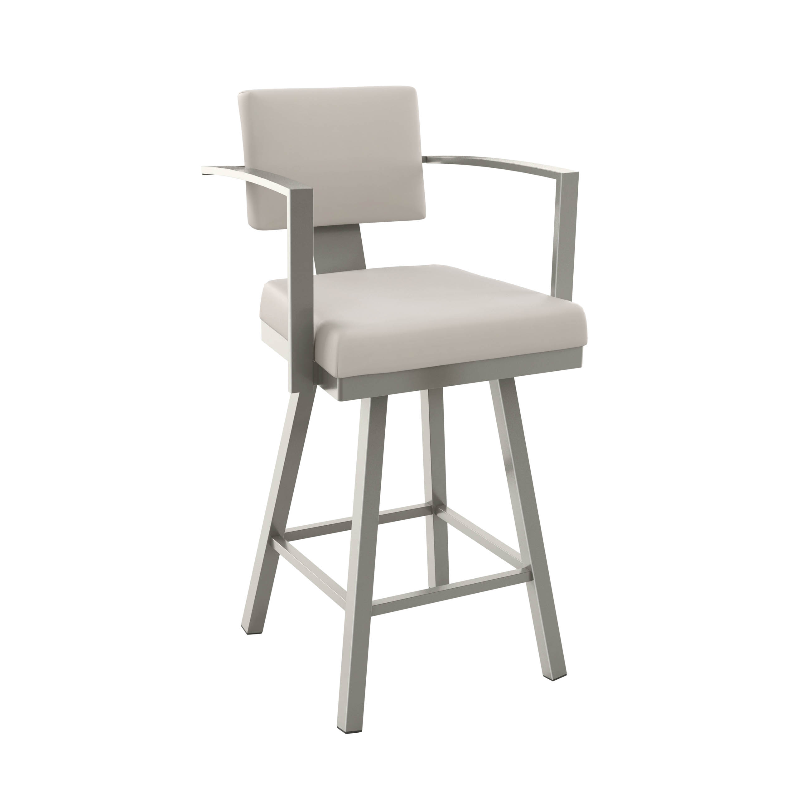 Counter Stools With Arms Part - 37: Hayneedle