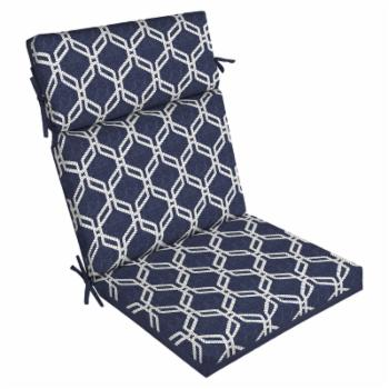 Better Homes & Gardens Hexagon Rope Dining Chair Cushion
