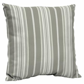Better Homes & Gardens Stripe 21 in. Outdoor Throw Pillow