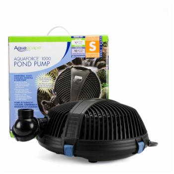 Aquascape AquaForce 1000 GPH Waterfall and Filter Pump