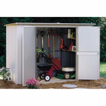 Arrow Shed Garden 8 x 3 ft. Shed